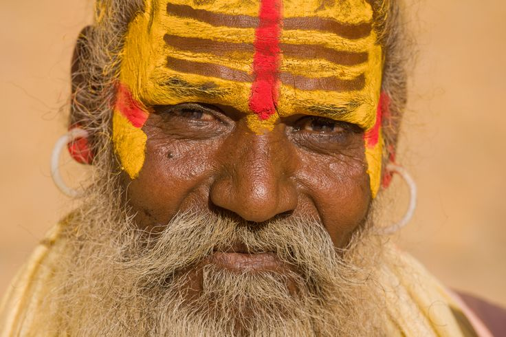 Moustaches and Rajasthan go together like salt and pepper, coffee and cream, chai and curry... in other words they are often associated with one another. Why such a fascination with the facial hair in that part of the world? Read on and find out: http://ow.ly/zdJYP