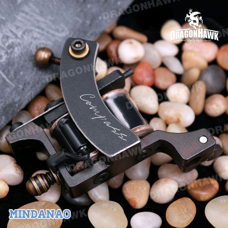 Compass Tattoo Machine Mindanao Liner Steel Frame Copper Coils [WQ2065-1+WS124(0.5 DHL)] - US$159.00 : Dragonhawk tattoo supplies, tattoo kits,tattoo machines for sale global form tattoodiy.com