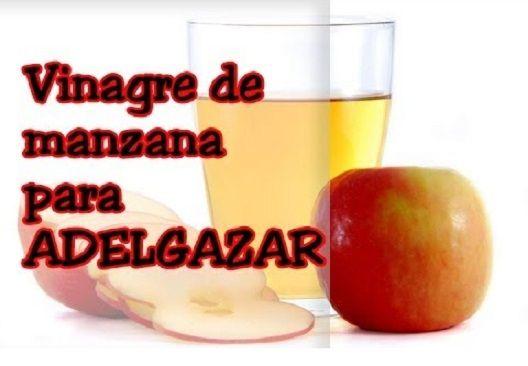 Es bueno tomar vinagre de manzana para adelgazar, pero debes tomarlo de manera correcta y con la dosis correcta para evitar efectos negativos en tu salud.
