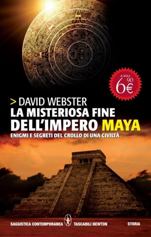 L'antica civiltà Maya dominò l'America centrale per più di mille anni, producendo un'architettura e un'arte tra le più raffinate del mondo. Poi scomparve misteriosamente, lasciandosi alle spalle un panorama di rovine nascoste in mezzo alle foreste. Attingendo a recenti ricerche archeologiche e alla decifrazione dei geroglifici, l'autore esamina le varie teorie e le leggende che circondano l'argomento. L'analisi è incentrata sul tardo periodo classico: sovrani ambizioni, nobili impegnati in…