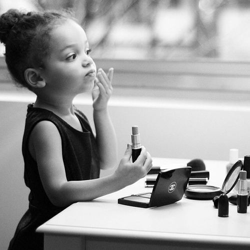Chanel for child
