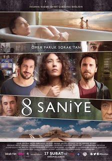 filmhakika: '8 Saniye' 29 Ekim'de Avrupa'da vizyona giriyor!.
