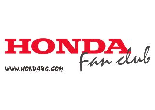 Honda Fan Club Bulgaria Logo Vector