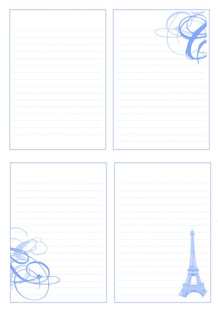 Страницы для блокнота шаблоны а6, анимация