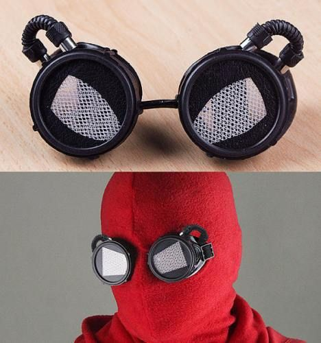 This web-head costume guide features everything including Spider Man Homecoming suit and merchandise. Be the ultimate hero of your neighborhood....