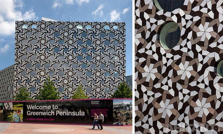 Колледж дизайна в Лондоне