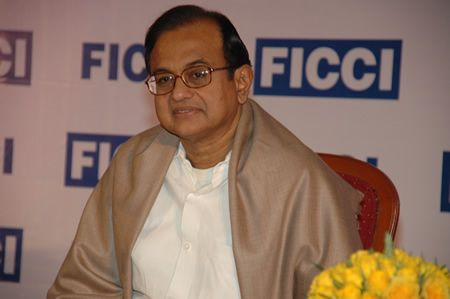 Chidambaram says that by 2025 India's per capita income will touch $4,000 - InstaBlog - Global Community Viewpoint and Opinion