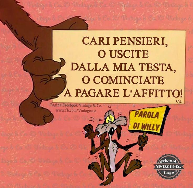 ★ Vintage & Co. ★ Pinterest: http://www.pinterest.com/VintageeCo/aforismi/ - Facebook: https://www.facebook.com/VintageeCo