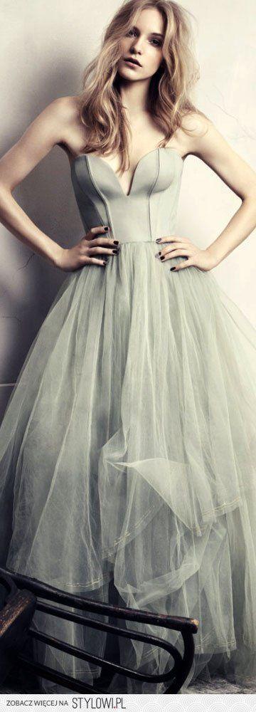 rebel wedding dress