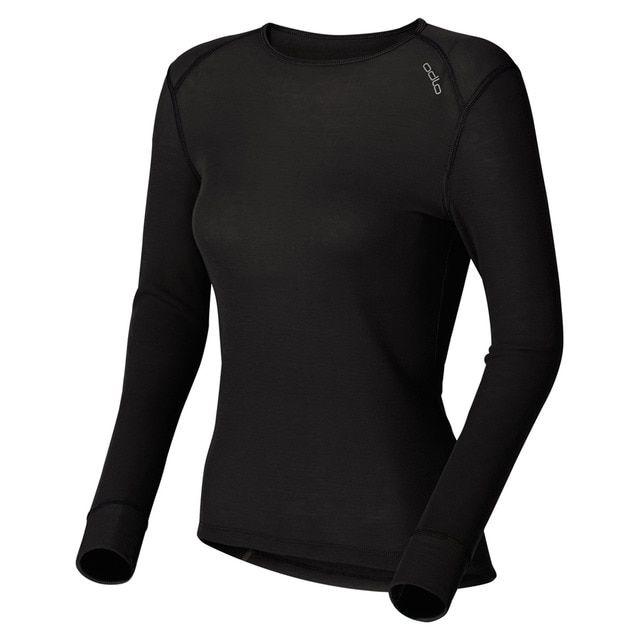 Odlo Camiseta Térmica De Mujer Warm Odlo Camiseta Termica Mujer Camisetas Ropa