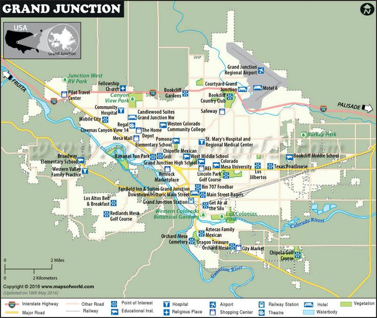 17 best ideas about Grand Junction Colorado on Pinterest