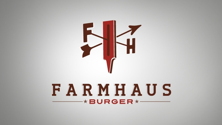 Best burgers, hands down. || Farmhaus Burger, Augusta, GA wish it was a chain!!