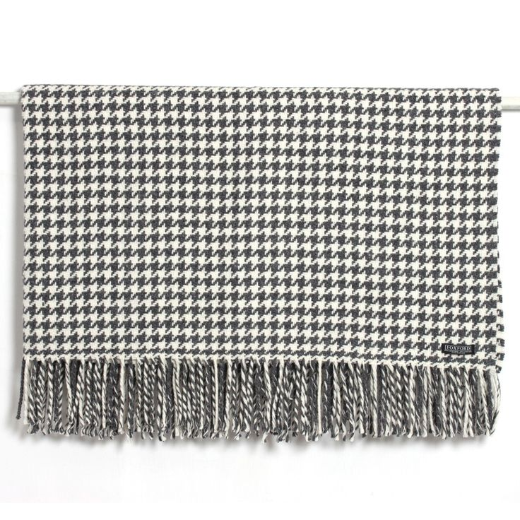 Throw Rug Purpose: 30 Best Images About Dogtooth/Houndstooth On Pinterest