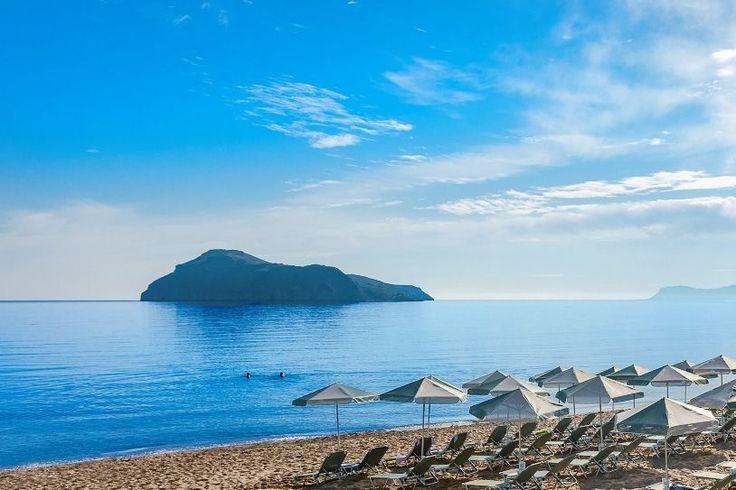 Platanias Kreta