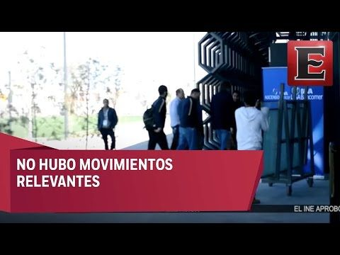 Análisis del draft del futbol mexicano - YouTube