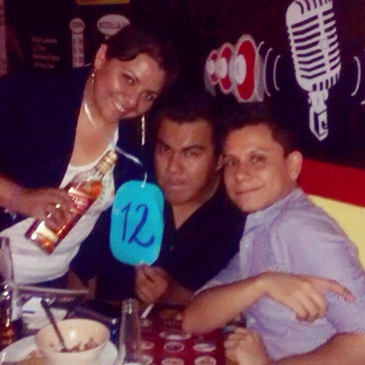 1er Lugar Norma GANADORA Directo a la Voz México #Karaoke #Friends #CieloRojo #AFuegoLento #LaDiferencia #Terrenal