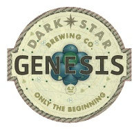 Dark Star Brewery - Genesis - 4.7% - Jolly Brewmaster - 12.05.2013