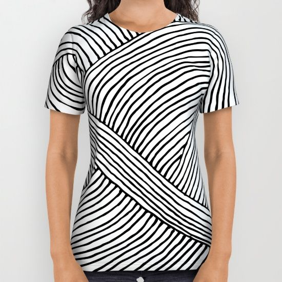 Wire 02 by Ioana Luscov, $34. https://society6.com/product/wire-02-r2l_all-over-print-shirt?curator=bestreeartdesigns