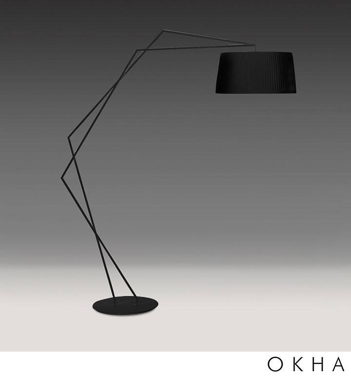 To Be One Standing Lamp