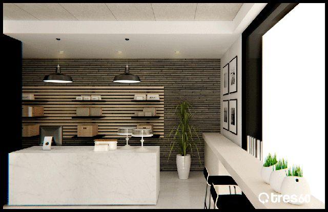 Quiero montar un espacio comercial, ¿por dónde empiezo? • Blog • by estudio TRES60