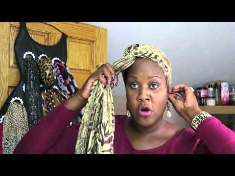 (267) Favorite Ways I Tie My Head Scarf – VEDA day 29 – YouTube #headbands[ad_1]…  – Head Bands