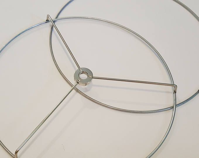 Lamp Shade Hardware Washer Top Fittings Lamp Shades Hardware