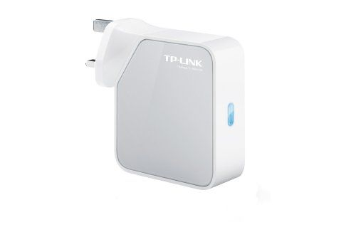 TP-LINK TL-WR710N Universal Wireless 150 Mbps Pocket Travel Router/Range Extender/AP/TV Adapter - White No description (Barcode EAN = 5053973238371). http://www.comparestoreprices.co.uk/january-2017-2/tp-link-tl-wr710n-universal-wireless-150-mbps-pocket-travel-router-range-extender-ap-tv-adapter--white.asp