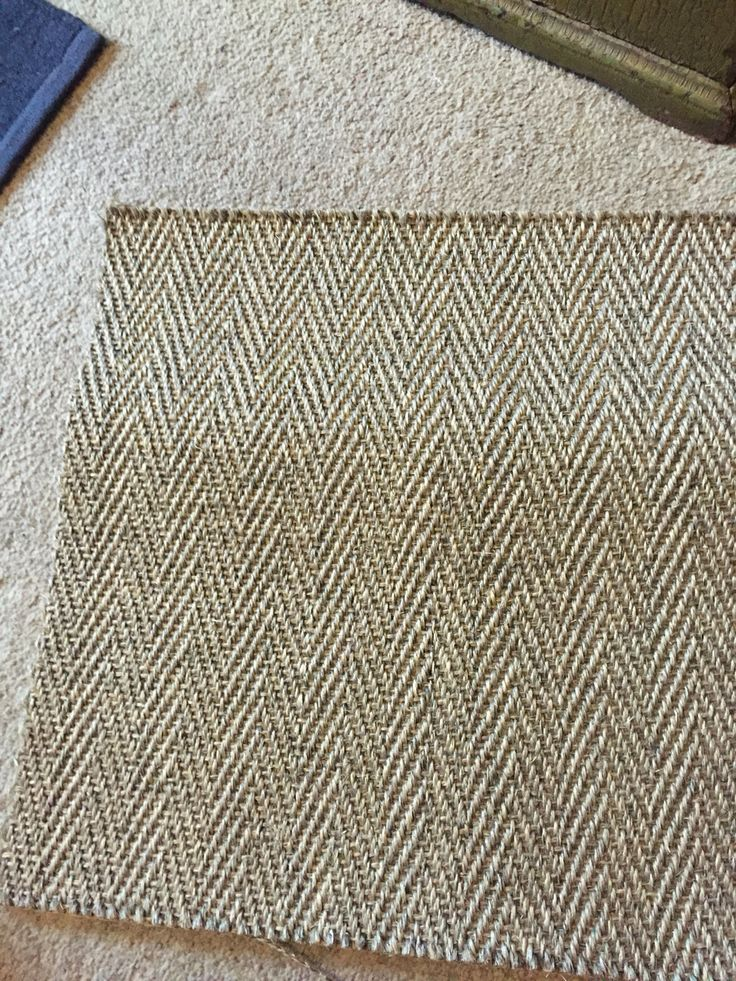 Carpet option