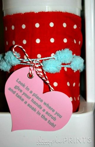 41 best Valentine\'s Scavenger hunt images on Pinterest | Valantine ...