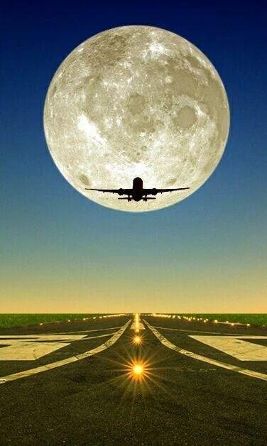 Abordo del vuelo el aire, último destino el cielo