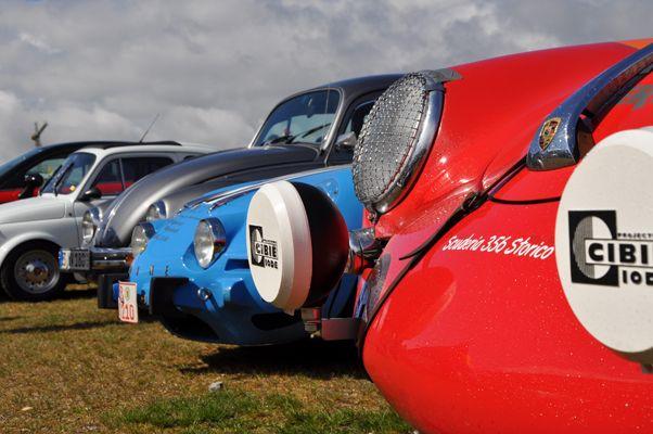 Rear Engine Cars  http://www.formfreu.de/2012/04/27/saisonauftakt-meilenwerk-stuttgart/
