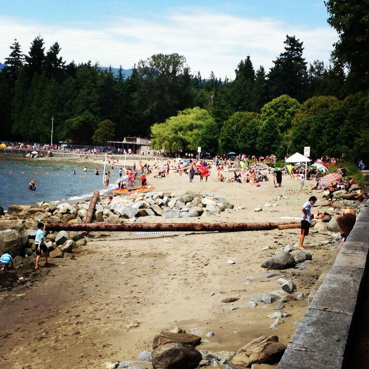 Vancouver Bc Beaches: 1000+ Images About Vacation Spots On Pinterest