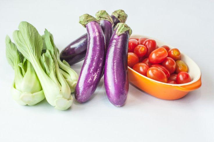 Alimentation vivante et mieux-être