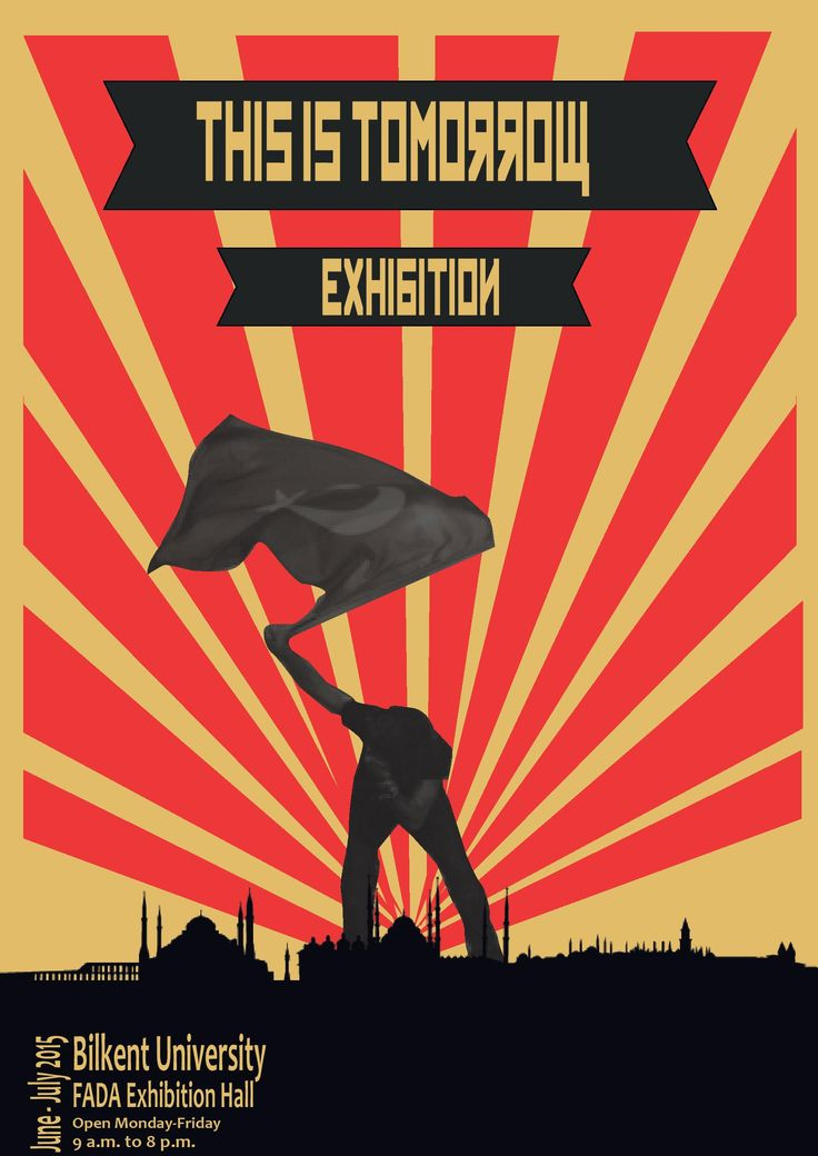 Russian Constructivism | Power of the Poster | Russian ...
