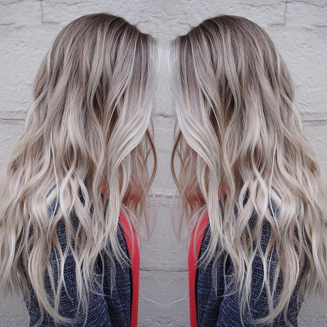5 Top Tips For Maintaining Blonde Hair: 25+ Best Ideas About Cool Blonde Hair On Pinterest