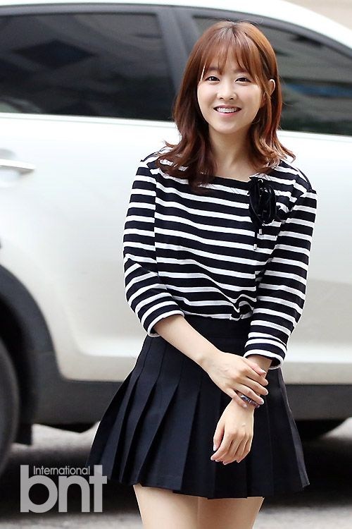 Category:Park Bo-young