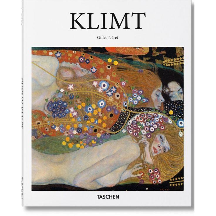 Klimt - Gilles Néret