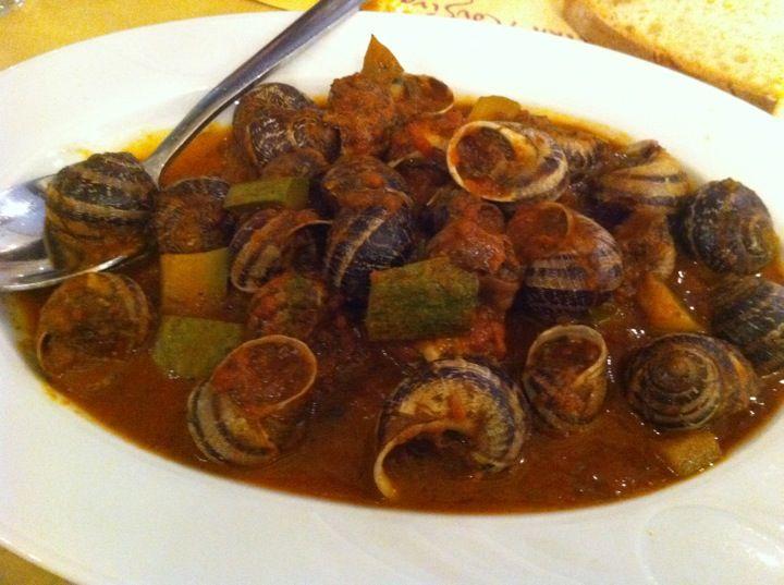 Cretan cuisine at its best
