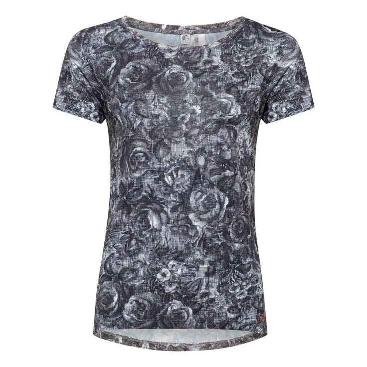 Camiseta O'neill Mujer Shadow  #moda #mujer #camisetas #surf #lifestyle