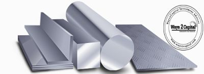 Aluminium on MCX settled up 0.48% at 115.1 tracking firmness in LME prices on short covering on the last trading session of the year despite of rise in LME stocks.