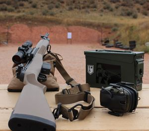 Why the M1A Scout Squad is the ultimate rural patrol rifle