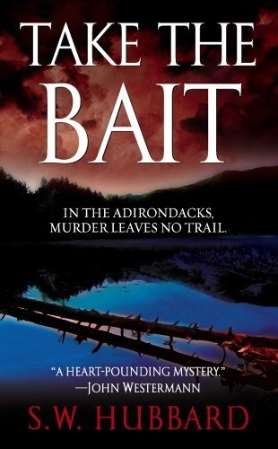 Take the Bait by S.W. Hubbard, http://www.amazon.com/dp/B000FC0V6Q/ref=cm_sw_r_pi_dp_vHhyrb17T9DJ5  Police Chief Frank Bennett, an outsider in a small Adirondack town, investigates  the disappearance of a teenage girl and uncovers secrets the townspeople want to keep buried.