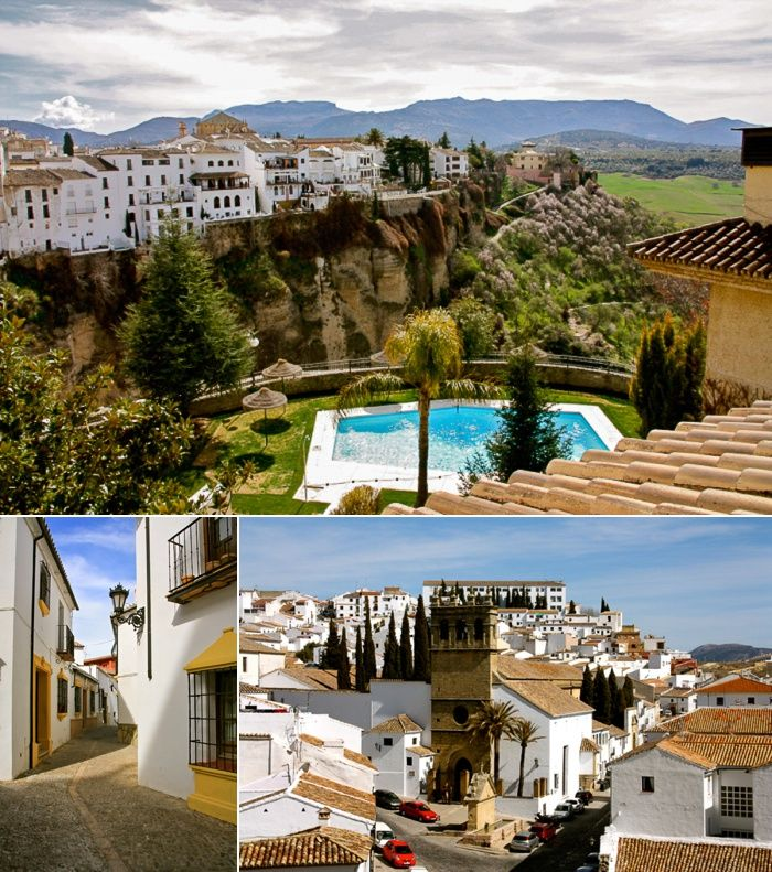 Ronda, Spain - 10 Little Towns In Europe You NEED To Visit - Living in Another Language