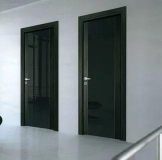 стеклянные темные межкомнатные двери в интерьере: 24 тыс изображений найдено в Яндекс.Картинках