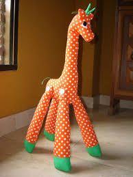 Resultado de imagen para patrones gratis de jirafas de patchwork