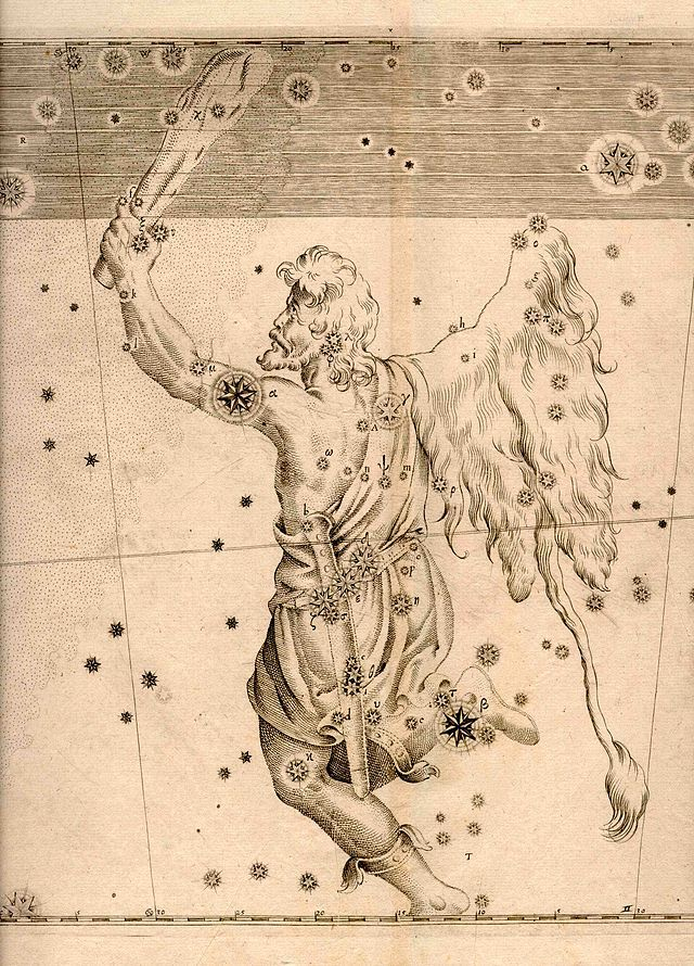 Uranometria orion - Orion - Wikimedia Commons