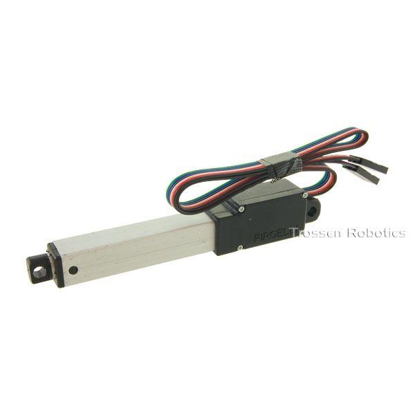 Firgelli Linear Actuator L12 50mm 100:1
