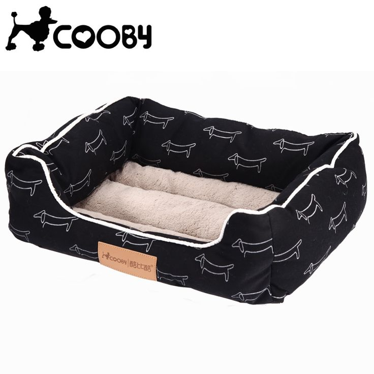 Buy  [COOBY]pet products for dog beds for large dogs puppy dog bed mat for animals cat house petshop cat supplies sofa bedding py0106 ...Click link for Buy