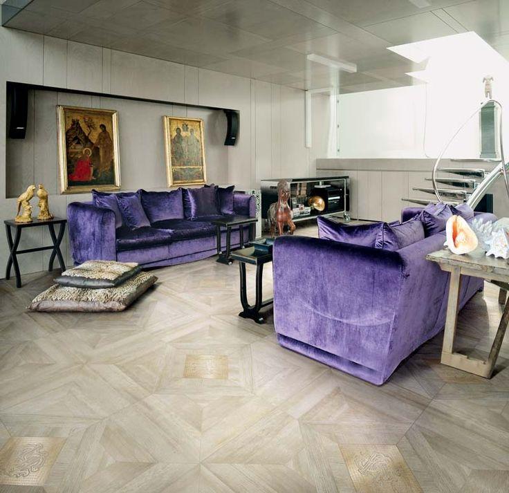 Instarsio Roberto Cavalli Tiles