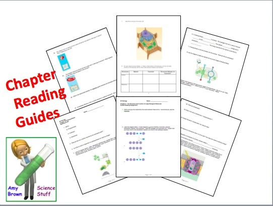 "Blog Post from Science Stuff: ""How Do You Get Students to Read the Textbook!! "" This has really helped me get my science students to do more reading in their science textbook."